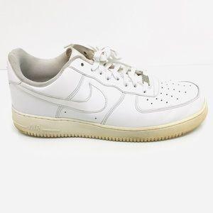 Nike Men's Air Force 1 (year 2010) Sneakers